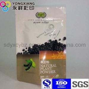 Plastic Powder Food Ziplock Packaging Bag pictures & photos