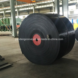 Heavy Duty Strong Rubber Steel Cord Conveyor Belt for Mining pictures & photos