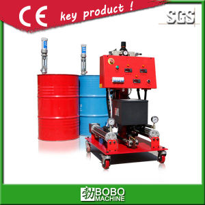 Closed Cell PU Foam Spray Machine pictures & photos