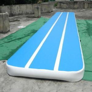 China Gymnastics Air Mattress Inflatable Tumbling Tracks