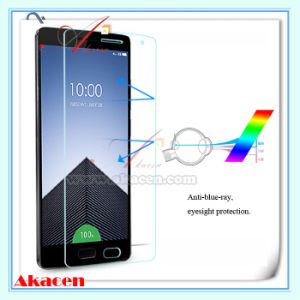 0.33mm Anti-Blue-Ray Tempered Glass Screen Protector for Oneplus 2 (Arc Edge)