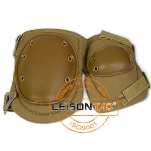 Tactical Knee and Elbow Pads with ISO Standard pictures & photos