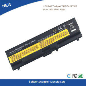 Replacement Battery for Lenovo Thinkpad T410I T420 T510 T510I T520 pictures & photos