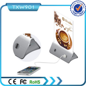 Hot New Products for 2016 Portable Mobile Power Bank Use for Coffee Shop, Restaurant Menu Power Bank for Blackberry pictures & photos