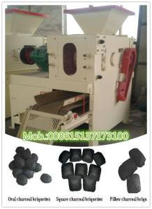 Hydraulic Coal Briquette Machine/ BBQ Forming Machine/Charcoal Briquette Machine