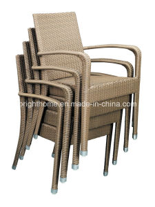 Folding Chair Wicker Chair Outdoor Dining Chair pictures & photos