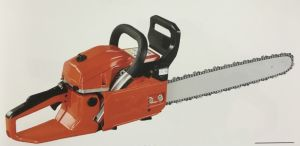 45cc Gasoline Chainsaw 4500 Garden Tools pictures & photos