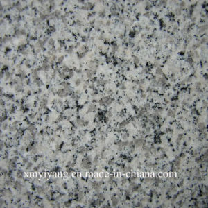 Cheap G603 Grey White Granite Paving Stone pictures & photos