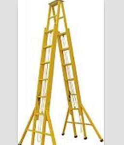 FRP Handrail/Building Material/Fiberglass Ladder/ Special Ladder pictures & photos