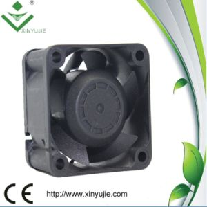40X40X28mm 24V IP68 Fan pictures & photos