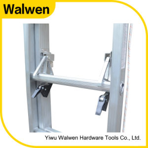Made in China Professional Multipurpose Telescopic Aluminum Escape Rope Ladder pictures & photos