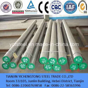 Large Quantity 304 Hot Rolled Stainless Steel Rod pictures & photos