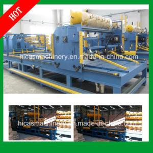 High Quality Hs-Sf901 Wood Pallet Nail Gun Machine pictures & photos