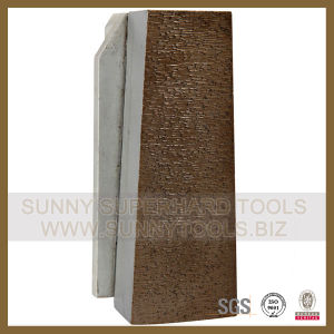 Diamond Fickert Abrasive Tools for Stone Polishing, Grinding Tools pictures & photos
