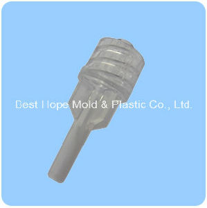Customized Male Luer Lock Injection Mould pictures & photos
