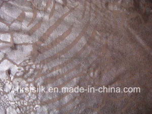 Foil Printing Fabric pictures & photos