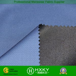 Polyester Dobby Fabric Composite with Knitted Fabric