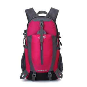 High Quality Cheap Smart Solar Backpack pictures & photos