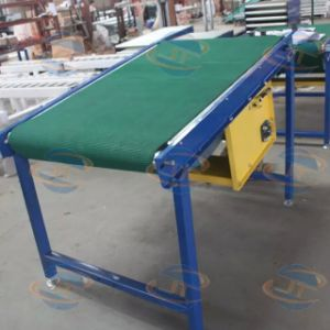 Portable Conveyor Belt pictures & photos