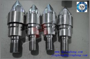 Toshiba Torpedo Set of Screw Barrel for Injection Molding Machine pictures & photos