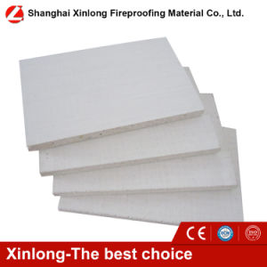 Fire Proofing Grade A1 MGO Board with CE Certificate