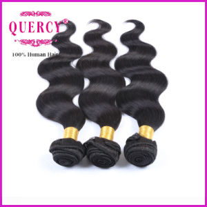 New Arrival Popular Body Wave Hair Unprocessed Virgin Brazilian Hair Salon Hair pictures & photos