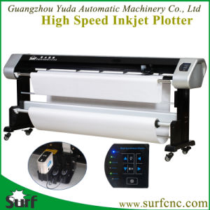 Garment Pattern Inkjet Plotter pictures & photos