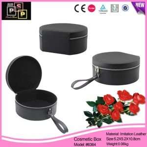 Black Handle Cosmetic Gift Set Packaging Box (6466) pictures & photos