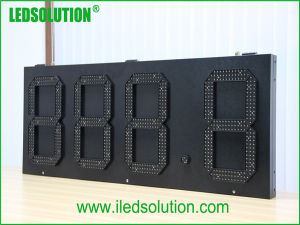 Modular Gas Price LED Display pictures & photos