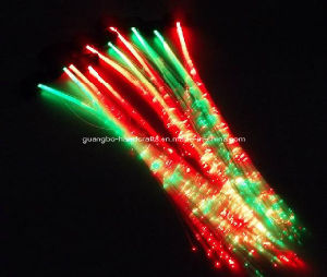 Promotional Cheap Flag LED Lanyard pictures & photos