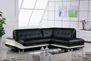 Sectional Sofa Sofa with Model Style pictures & photos