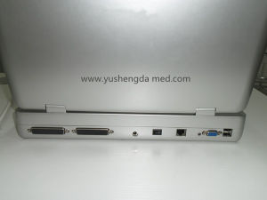Hot Sale New Model Medical Equipment Large Screen Ultrasound Scanner pictures & photos