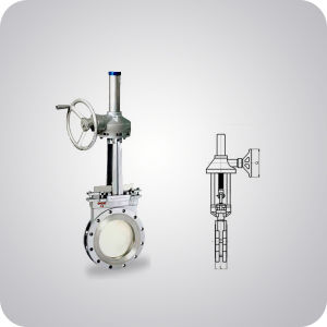 Knife Gate Valve China Supplier pictures & photos
