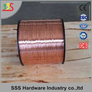 Welding Wires for Coil Nails 0.6/0.7/0.8mm Free Sample China Made