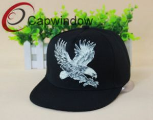 Eagle Printed Promotional Fashion Leisure Baseball Cap/Snapback Hat pictures & photos