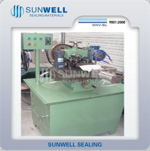 Machines for Kammprofile Gaskets Kammprofile Machine Sunwell E500kgm-a pictures & photos