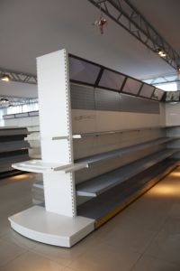 Supermarket Gondola Shelving and Equipment pictures & photos