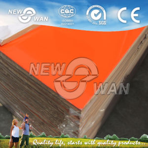 High Glossy Solid Colors UV MDF Panel pictures & photos