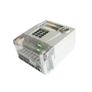 Three-Phase Prepaid Electricity Meter (Keypad)
