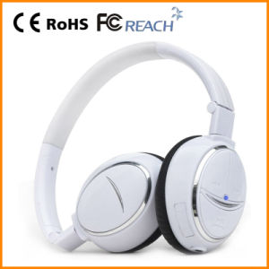 Stereo Handfree Bluetooth Wireless Headphone for Free Sample (RBT-601-005)
