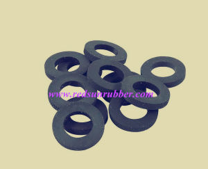 Vulcanized Silicone Rubber Washer pictures & photos