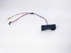 Credit Card Skimmer ATM Skimmer Msr009 Compatible Mini123ex Msr123 Msr605 pictures & photos
