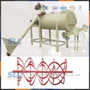 Dry Mortar Cement Mixing Machine/Mix Cement for Floor pictures & photos