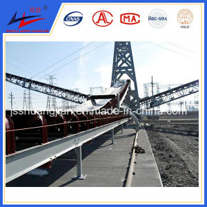 Fixed and Portable Belt Conveyor Manufacturer pictures & photos
