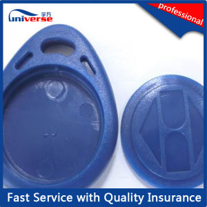 Custom Made Plastic Injection Mould Spare Parts pictures & photos