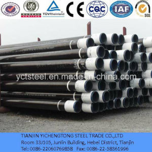 L80, N80, P110 Ltc Oil Casing Pipe pictures & photos
