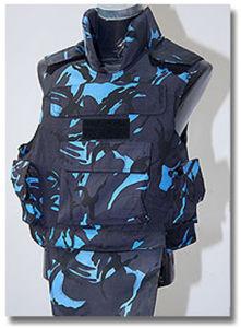 Nij Lever Iiia Full Protection UHMWPE Bulletproof Jacket pictures & photos