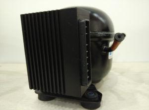 12/24V DC Refrigeration Compressor for DC Refriegrator, Freezer pictures & photos