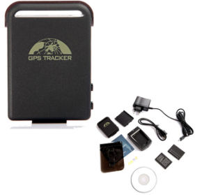 Tk102 GPS Tracker with Free Tracking Platform pictures & photos
