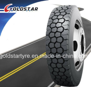All Steel Radial Truck Tyre (11.00r20) pictures & photos